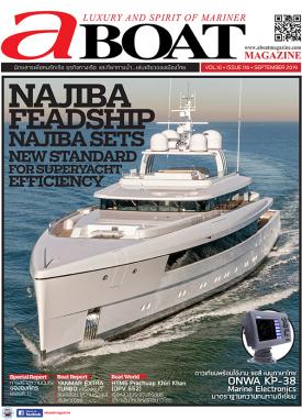 aBOAT Magazine 116-1